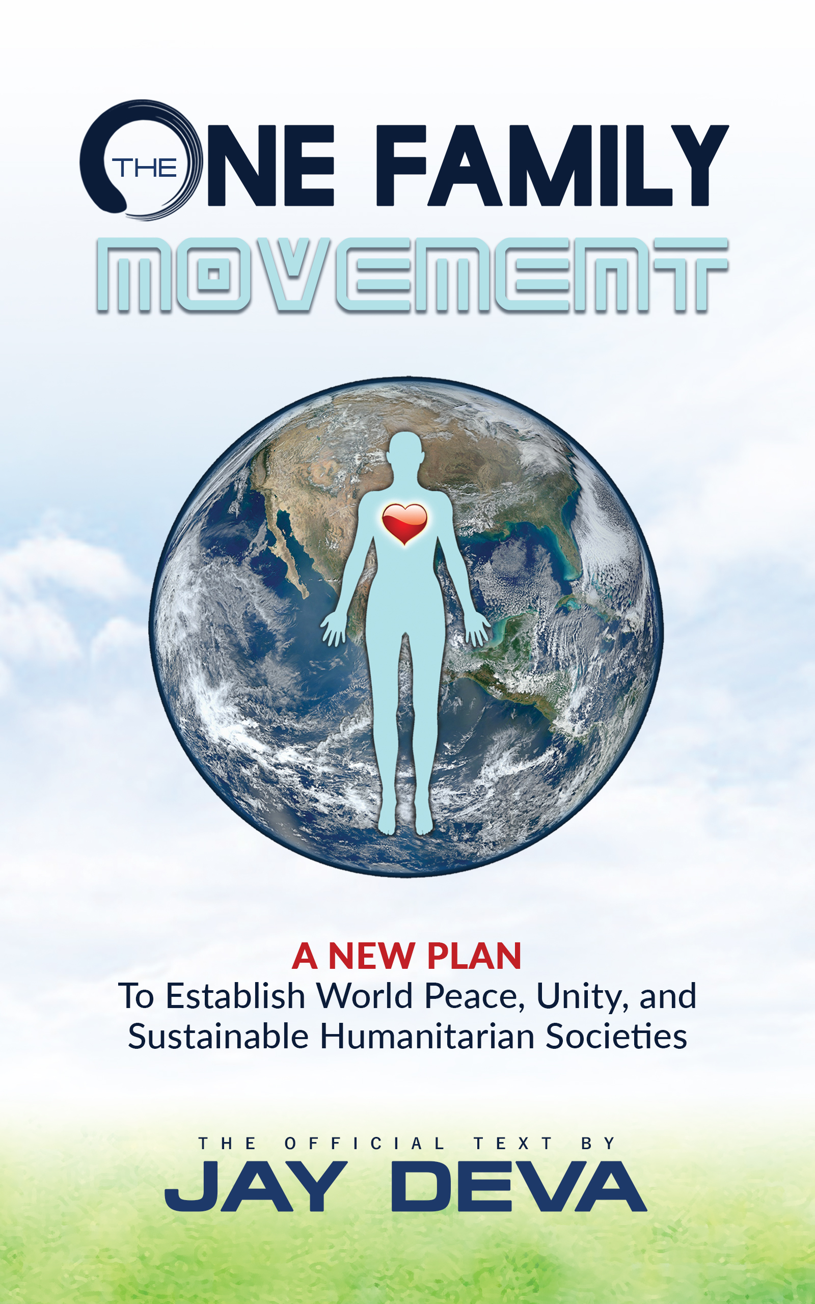 The One Family Movement Book Paperback Amazon YouTube