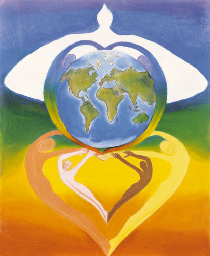 The One Family Movement World Peace